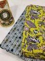 Running Jaipuri Printed Fabric