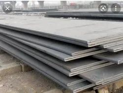 Ms Hot Rolled Plates