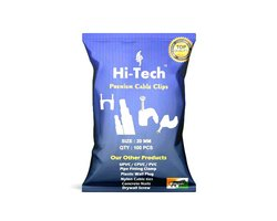 Hitech Cable Clip 14Mm