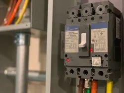 Three Phase Medium Voltage Indoor Switchgear Panel