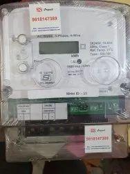Dual Source Tariff Meters