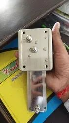 For Security Stainless Steel Interlock 6 Turn