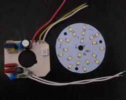 Ac/Dc Emergency Bulb Driver