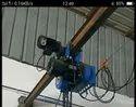 Motorized Electric Chain Hoist