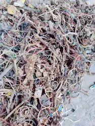 60 % Brown Shredded ICW wire scrap, Grade: Grade A