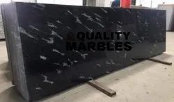 Quality marble Fish Black Granite