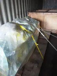 Export Heavy Machine Packaging