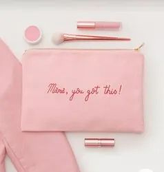 Cosmetic Bag, Makeup Pouch