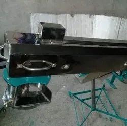 Sev Namkeen Farsan Machine