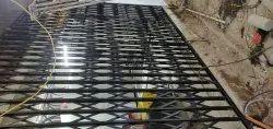 Manual Collapsible Gates