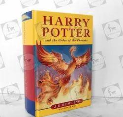 Harry Potter UK Edition, English