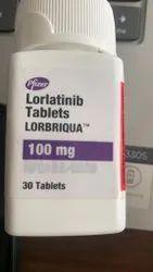 Lorbriqua-100mg Tablet