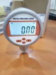 Galaxy Digital Pressure Gauge PCM580 Range -1 To 1 Bar