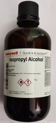 Isopropyl Alcohol(Honeywell)
