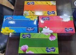 Tissue Paper Box