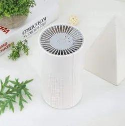 Copury car air ionizer purifier