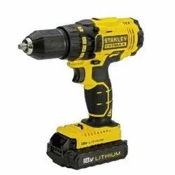 STANLEY  13mm Cordless Drill Driver 18V 1.3Ah