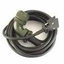Mitsubishi Encoder Cable MR-JHSCBL5M-l 5Mtr 10 Core