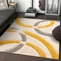 For Home Hand Tufted Room Carpet