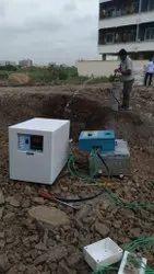 Servo Voltage Stabilizer for bor Pump