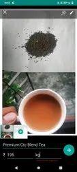 Premium Ctc Blend Tea, Grade: Blended, Packaging Size: 30kgs