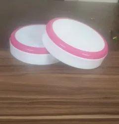 96mm Double color Plastic jar cap