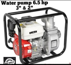 CRI 3000 Petrol Water Pumping Set, 2 - 5 HP, Portable Air Cool Engine