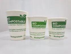 Bio Compostable Cups