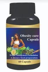 Obesity Care Capsule