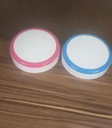73mm Double color Plastic Jar cap