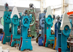 Power Press Machine Operators