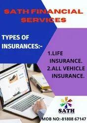 Vehicle Insurance, Nagpur, 1 Year