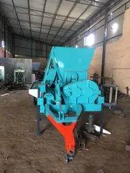 Clay Red  Bricks Makeing Machine