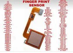 Mobile Finger Print Sensor