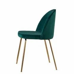 SS Designer Dining Chair