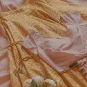 Silk lehenga