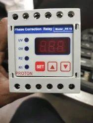 Phase Correction Relay Pr-16