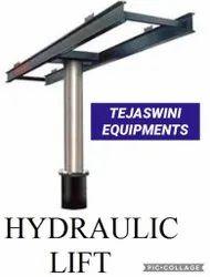 Hydraulic Washing Lift pu4