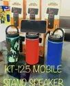 KT-125 Portable Bluetooth Water Proof Stand Speaker