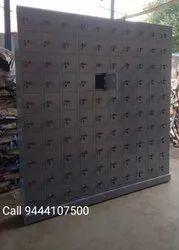 Mobile phone locker