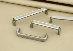 Main Door Steel Handle