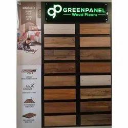 Greenpanel Laminated Wooden Flooring