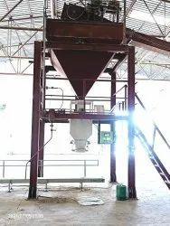 Single Phase Semi-Automatic Granule Bag Filling Machine 20kg, 25kg, 30kg, 40kg, 50kg, Capacity: 25 To 50 Kg