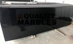 Quality marble Z black granite