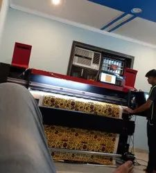 Eco Solvent Flex Printing