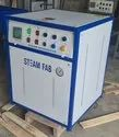 Electric Boiler 35kg/