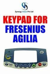 Fresenius Agilia Kabi Keypad