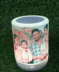 Bluetooth Speaker Whit Sublimation Printing