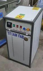 Electric Steam Generator 25 kg/