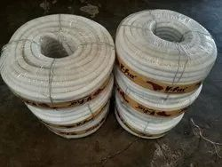 HDPE Flexible Corrugated Pipe